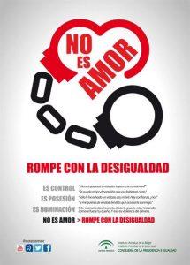 Campaña del Instituto Andaluz de la Mujer (2013)
